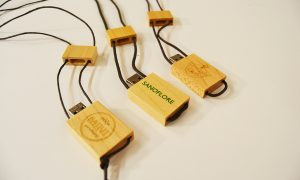 Valuecom, Wooden Usbs