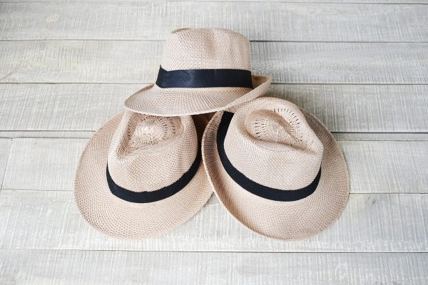 Chapter5, Straw Summer Hats
