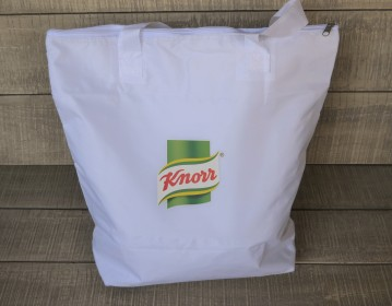 Unilever, Knorr Cooler Bag