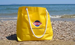 KRI KRI summer beach bag