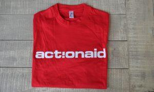 2017 Actionaid T shirt1