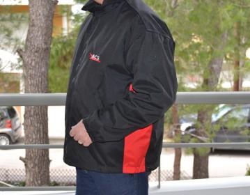 ACS 2016 Drivers Jacket