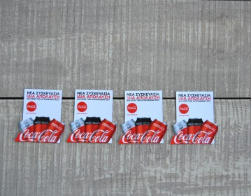 Chapter5 Coca Cola Fridge Magnets