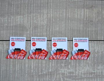 Chapter5 Coca Cola Fridge Magnets