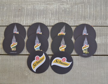 Chapter5 Schweppes Coasters