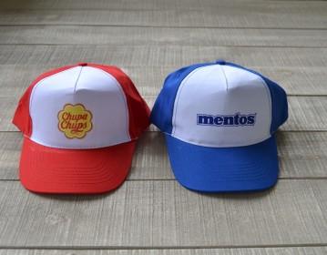 Chupa Chups Mentos Caps