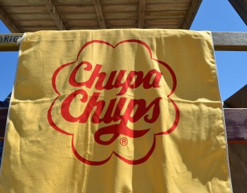 Chupa Chups Pareo Towel 2