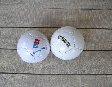 Unilever, Ben & Jerry's - Domino's Mini Football