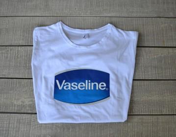 Unilever, Vaseline Μπλούζα