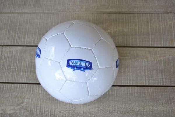 Unilever, Hellmann;s Football