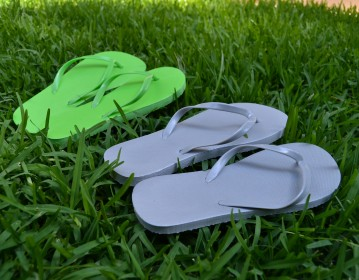 Live Experiences, Wedding Flip Flops