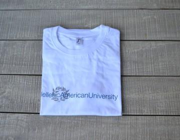 Hellenic American University T shirt