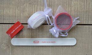 Henkel Snap Bracelets