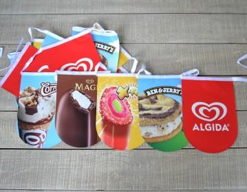 Unilever Algida Garlands1