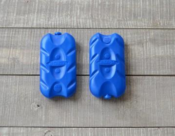 Unilever BITAM Icepacks