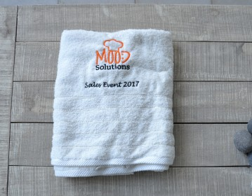 Unilever Bath Towel