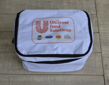 Unilever Food Solutions Cooler Bag