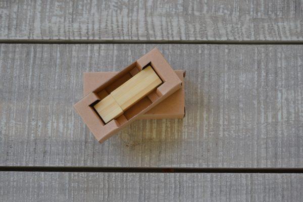 Unilever Wooden Usb