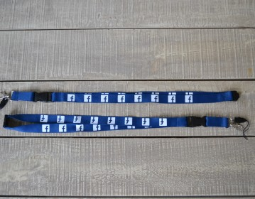 Valuecom Facebook Lanyards