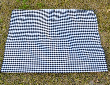 Valuecom Nike Picnic Tablecloth