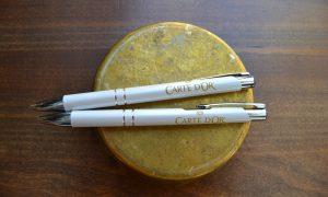 Unilever Carte D Or Pens