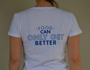 Unilever Hellmanns Μπλούζα