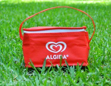 Unilever Algida Cyprus Cooler Bag 1