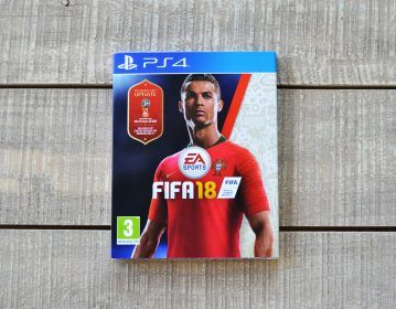 Unilever Ultrex Παιχνίδι PS4 FIFA