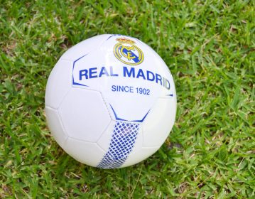 Unilever Ultrex Real Madrid Nike Football Ball