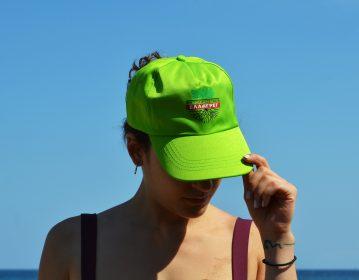 ΕΛΛΑΓΡΕΤ Α.Ε., Καπέλο