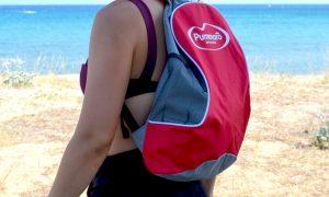 Unilever Pummaro Backpack
