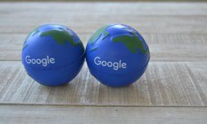 printed antistress ball