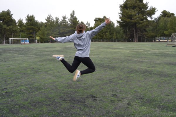 Anagennisi High School School Excursion Sweatshirt