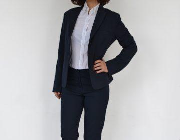 Unilever, Dove Κοστούμι Προωθητριών & Πουκάμισο για Hondos Center