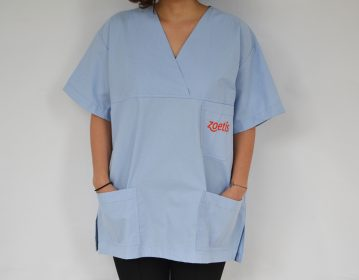 Zoetis, Mπλούζα Χειρουργείου