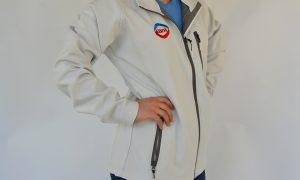 Unilever, EΒΓΑ Soft shell jacket