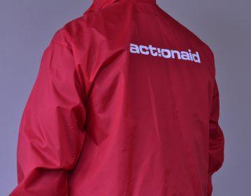 Actionaid, Αντιανεμικό