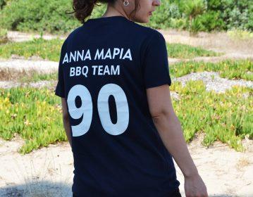 Gerolymatos BBQ T shirt