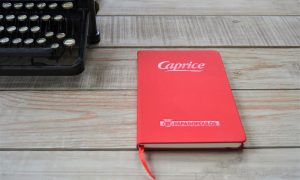 Papadopoulos Caprice Notebook 2019