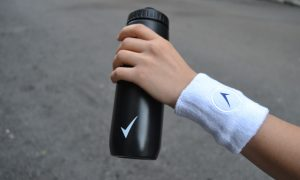Unilever Rexona Drinking Bottle Wristband