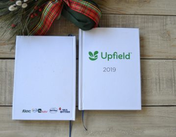 Upfield 2019 Calendar