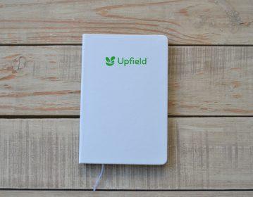 Upfield Notebook