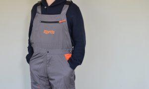 Zoetis, workwear overalls