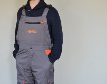 Zoetis Overall