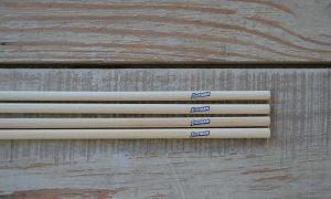 wooden chopstics