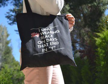 Unilever Skip Tote Bag