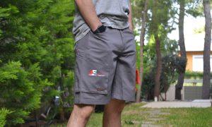 EVEDRON Α.Ε., Summer Workwear Shorts