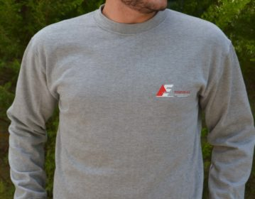 EVEDRON Α.Ε., Workwear Sweatshirt