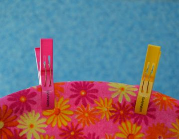 MPM Distributors Garnier Beach Chair Clips