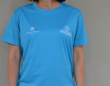 Sifnos Run, Running T shirt, Volunteer